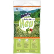 Bunny Nature Fresh Grass Hy Apple 500g