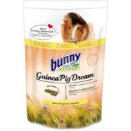 Bunny Nature Guinepig Dream Basic 750g