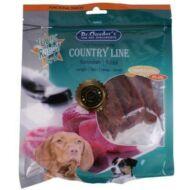 Dr.Clauder's Jutalomfalat Premium Country Line Snack Nyúl 170g