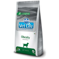 Vet Life Natural Diet Dog Obesty 2kg