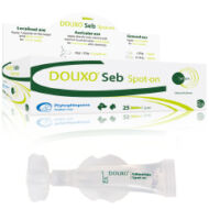 DOUXO Seb Spot-On 25x2ml