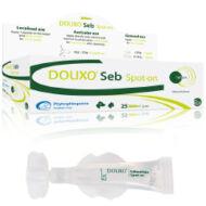DOUXO Seb Spot-On 25x2ml
