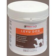Levu Dog - sörélesztő tabletták, Florastimul hozzáadásával
