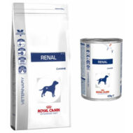 Royal Canin Dog Renal konzerv 410g