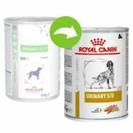 Royal Canin Dog Urinary Kozerv 420g