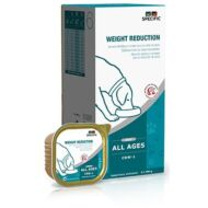 Specific CRW-1 WEIGHT REDUCTION 0,3 kg
