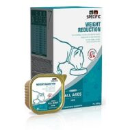 Specific FRW WEIGHT REDUCTION 0,1 kg