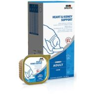 Specific CKW HEART & KIDNEY SUPPORT 0,3 kg