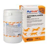 Aptus Aptobalance  por 140 g