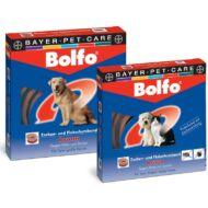 BOLFO bolha és kullancsnyakörv kis testű kutyák és cicák részére - 35cm