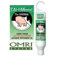 Cai-Pan Mint tőgykenőcs 400 ml