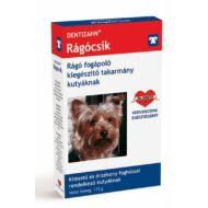 Dentizahn rágócsík kistestű kutyáknak 24 db