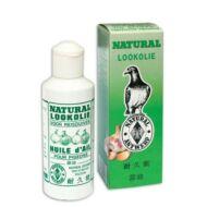 Natural fokhagymaolaj 150 ml