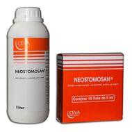 Neostomosan koncentrátum A.U.V. 5X5 ml