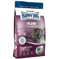 Happy Dog Supreme Irland, lazac, zöldajkú kagyló, 1 kg