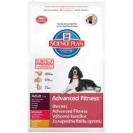 Hills SP Canine Adult Chicken normál, csirke, 7,5 kg száraz