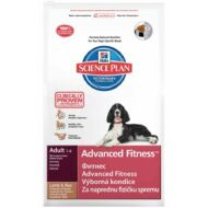 Hills SP Canine Adult Lamb & Rice normál, bárány és rizs, 3 kg száraz