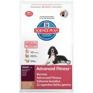 Hills SP Canine Adult Lamb & Rice normál, bárány és rizs, 3 kg
