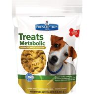 Hills PD Canine Metabolic Treat