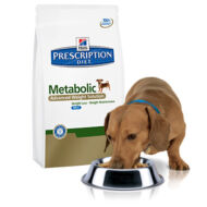 Hills PD Canine Metabolic Mini - toy 1,5 kg