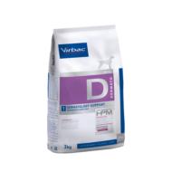Virbac HPM Diet Dog Dermatology Support