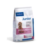 Virbac Junior Dog Special Medium