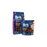Brit Premium by Nature Small Adult 1 kg