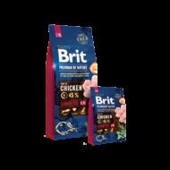 Brit Premium by Nature Large-Extra Large Senior 3 kg