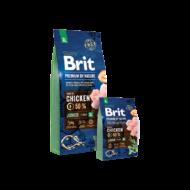 Brit Premium by Nature Extra Large Junior 3 kg