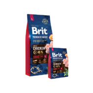 Brit Premium by Nature Large Adult 3 kg