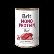 Brit Mono Protein - Beef - 6x400 g