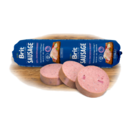 Brit Premium Sausage Chicken and Rabbit - 800 g
