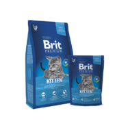 Brit Premium Cat Kitten 800 g