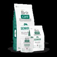 Brit Care Senior Lamb and Rice 1 kg
