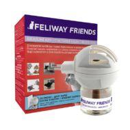 FELIWAY® Friends párologtató készülék és folyadék