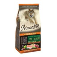 Primordial Grain Free - Adult Csirke és Lazac - 2 kg