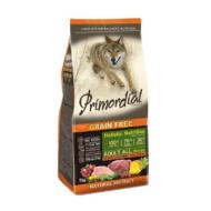 Primordial Grain Free - Adult Rőtvad és Pulyka - 2 kg | Kutyatáp24