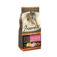 Primordial Grain Free - Puppy Csirke és Tengeri Hal - 2 kg