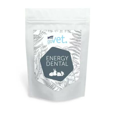 Bunny Nature goVet Energy Dental 1,2kg