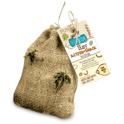 Bunny Nature Hy Active Snack The Wild 13 30g