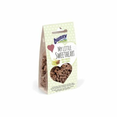 Bunny Nature My Little Sweeth heart -Anise Fennel 30g