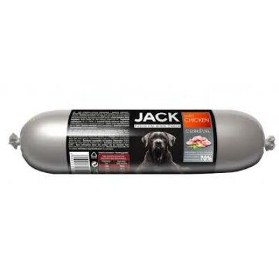 Jack Szalámi 400g csirkés