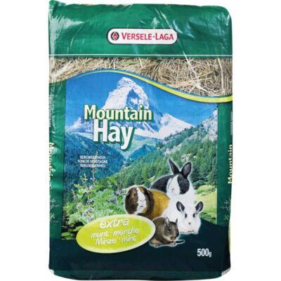 Mountain Hay hegyi széna mentás 500G