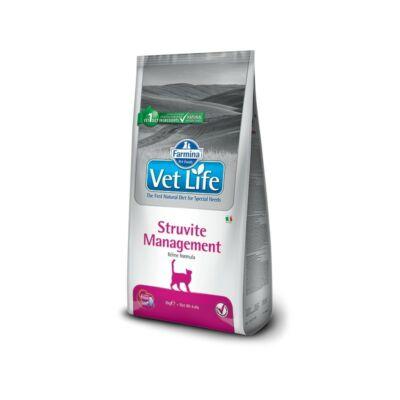 Vet Life Natural Diet Cat Management Stuvit 2kg