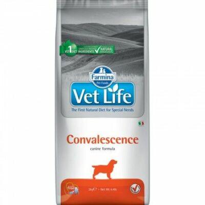 Vet Life Natural Diet Dog Convalescence 2kg