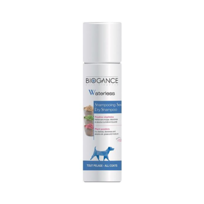 Biogance Waterless SH Dog Spray - Kutyáknak száraz sampon spray