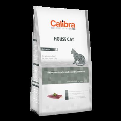 Calibra Cat EN Housecat Chicken and Duck - Superpremium, expert nutrition macska száraz táp