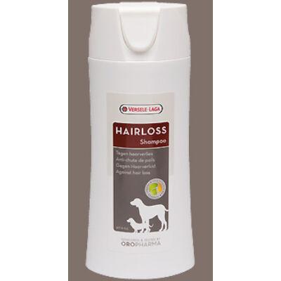 Hairloss Shampoo - vedlő állat számára