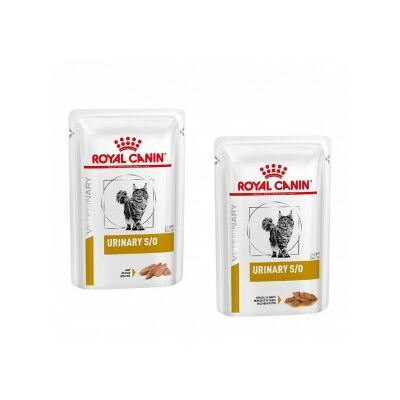 Royal Canin Cat Urinary alutasa Gravy  12x85g