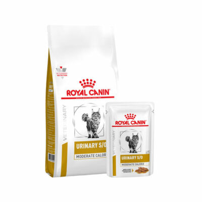 Royal Canin Cat Urinary Moderate Calorie 3,5 kg